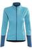 PEARL iZUMi ELITE Escape Softshell Jacket Women Pagoda Blue/Moroccan Blue